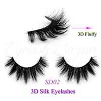 belle lashes - New pair private label mink eyelashes rapid lash d silk eyelashes silk belle eyelashes