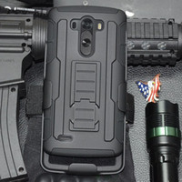 samsung galaxy s4 - Heavy Hybrid Armor Case Cover Belt Clip with Holster Stand in For Galaxy S4 S5 S6 LG G3 G3mini iphone