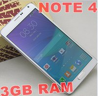Wholesale Note MTK6592 Octa Core quot Screen MP Camera GB RAM GB ROM USB Android Unlock G Cell Phone