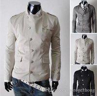 Cheap jacket coat men Best causal jacket