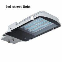bay retail - LED Street Lamp AC V V Top Fashion w LM led high bay light waterproof retail sale Pure White aluminium profile