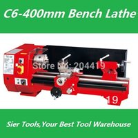 bench lathe - New C6 Horizontal Mini lathe mm Bench Lathe Delivery by Sea