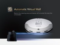 Wholesale very hot best sale best quality Robot Vacuum Cleaner Intelligent Aspirador Anti Collision Anti Fall