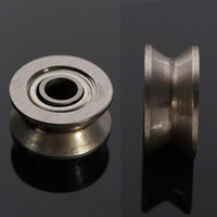 Wholesale 624VV V Groove Sealed Ball Bearings Vgroove X X mm mm deep