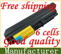 best widescreen - BEST Special price Laptop battery For ThinkPad T61 quot widescreen R400 T400 R61 R61i T4530 T45