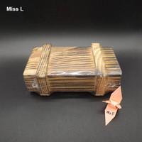 Magic Box Un tiroir à l'intérieur Brain Teaser IQ Test Jouets Jeux Tavern Gadget