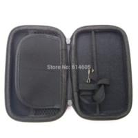 Viajes duro lleva la caja cubierta de la bolsa del bolso de la manga para Nintendo DSi NDSi DSL DS Lite NDSL