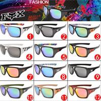 sports sunglasses - 12 colors Factory Price NEW American Style Big Fame Sports Sunglasses Hot Sale Sports Eyewear Fashion Driving Sunglasses LJJD2084