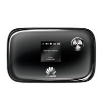 Módem inalámbrico 3g desbloqueado huawei Baratos-Desbloqueado Huawei E5776 E5776s-601 150 Mbps 4G LTE FDD TDD Wireless Router 3G WCDMA UMTS tarjetas SIM WiFi de bolsillo Módem Mobile Hotspot