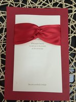 Wholesale Manufacturers selling the new creative wedding invitation invitation card bronzing hollow