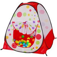 Cheap DDA3146 Children Kids Play Tent toy game house baby beach tent indoor & outdoor tent Children Kids Play Tent
