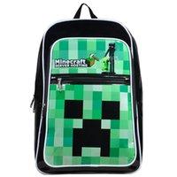 Retro Style Minecraft Shoulder Bag 96