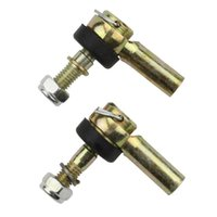 atv tie rods - 8mm Tie Rod End for cc cc ATV motorcycle accessory tie rod end E031