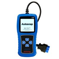 autosnap scanner - Autosnap CR802 OBDII EOBD Code Scanner