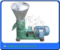 wood pellets - Pellet mill wood pellet machine KL150 KW V HZ