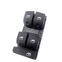 audi window parts - Car Power Window Master Control Switch Q7 S6 A6 A3 part number ED