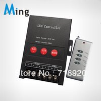 high power rf - 360W High Power keys RF remote controller for LED RGB strips modules