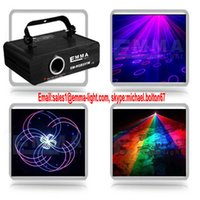 animation speed - SD card W mW kpps high speed scanner RGB full color animation laser light TTL modulation laser show system