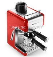 Wholesale New arrived Coffee machine home automatic household Cappuccino espresso coffee maker machine HOT SALES