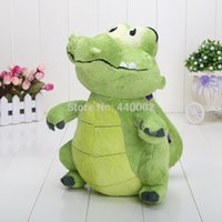 alligator toys - New Arrival cm Where is my water plush toy swampy crocodile toy alligator where s my water