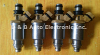 Wholesale High Quality Toyota Denso Fuel Injectors Fuel Injection Parts For Sale