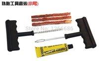 Wholesale 50sets Tire repair tools Tire repair kits
