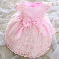 baby dress manufacturer - 2016 Kids Kids Dresses For Girls Girl Dress The Girl Child Princess Dress Flower Court Tutu Wedding Manufacturers On Behalf Of A