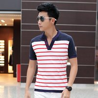 Wholesale Tuofanda men s fashion T shirt of short sleeves for casual occasion summer newstyle in high quality with elaborate design style