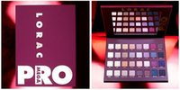 limited edition - LORAC Limited Edition Holiday Mega PRO Palette Eye Shadow Color Makeup Freeshipping by DHL Factory Derictly