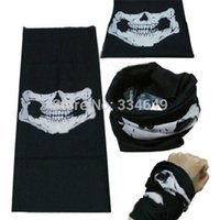 best selling motorcycle - Mask Paintball Ski Sport Headband Skull Bandana Bike Motorcycle Helmet Neck Face Best Selling