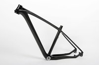 Wholesale KMM BSA BB30 er Carbon MTB Frame Full Carbon Fiber Mountian Bicycle Frame