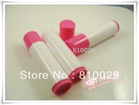 Wholesale g Empty Lipstick Tube Accrescent Lipstick Tube Big size Lip Balm Tube Red Lipstick Cosmetic Packaging