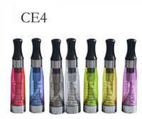 applications of plastics - CE4 EGO electronic cigarette parts for the application of electronic cigarette