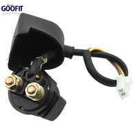 Cheap Relay with Cap for Motorcycle ATV Scooter Dirt Bike Go Kart Pit Bike 4 Wheeler Quad Bikes Dune Buggy H056-004 order<$18no track