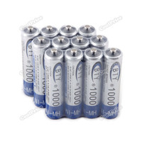 Wholesale Latest Style BTY Rechargeable Battery Home Ni MH AAA mAh V Rechargeable Battery Set