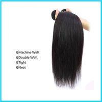 Cheap Brazilian Hair Brazilian Virgin Hair Best Body Wave natural color Straight Hair