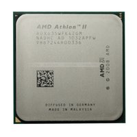 amd athlon desktop - Not a Brand New AMD Athlon II X4 GHz Quad Core Desktop CPU Socket AM3
