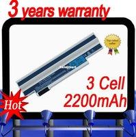 Wholesale Super Aspire One h UM09G31 UM09H56 UM09H73 UM09H31 Cell Laptop battery AO532h