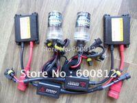 Wholesale Automobil Xenon HID Conversion Kit W K HID Xenon Kit Slim ballast Bulb lamp for KIA Auto