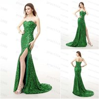 beautiful eyes images - Women mermaid prom dress segmentation systemic beaded sequined shiny clothes wear is beautiful eye catching prom dress M108
