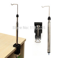 Wholesale Rotary Grinder Holder Hange Work With Stand Clamp Keeps Tool Handy For Dremel