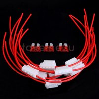 Wholesale 10pcs A Middle Fuse Holder with Cable for Car Boat Truck ATC ATO Blade KK Y
