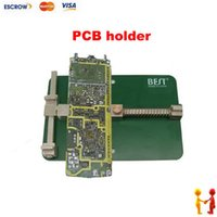 Wholesale Mobile phone mainboard PCB Holder Jig Universal Rework Station For iPhone Cell Phone PCB jig