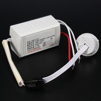 Wholesale High Quality v IR Infrared Module Body Intelligent Sensor Light Motion Sensing Switch