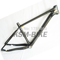 mtb bike frame - KMM BSA BB30 er Carbon MTB Frame Full Carbon Fiber Mountian Bike Frame b