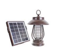 agricultural pesticides - Solar energy lamp agricultural outdoor ultra bright courtyard lamp waterproof outdoor street light mosquito lamp lighting