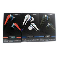 Wholesale Professional Mini SMS Street by Cent Street with MIC Earphones for MP3 Player iPhone