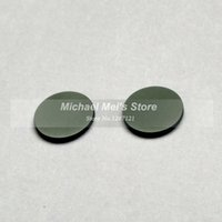 Wholesale nm Long Pass IR Glass Filter nm nm High pass11mm Diameter x mm Thick