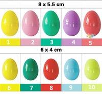 automatic chicken eggs - Eggs Tenga Eggs Dinosaur Eggs Toys Love Eggs Large Plastic Easter Party Gift Egg Jell Plastics Incubators Eggs Automatic Funny Chicken Eggs