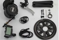 electric tricycle - Bafang BBS02 V W central motor for transfering normal bicycle tricycle to electric bicycle electric tricycle